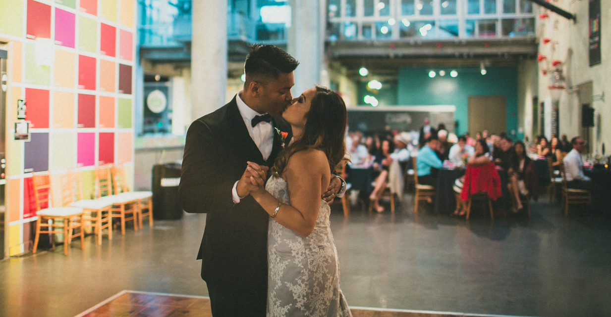 An open letter to to my husband on our 4th wedding anniversary